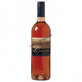 California winery pink
