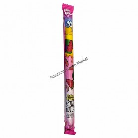 Pucker powder gum tube sour watermelon