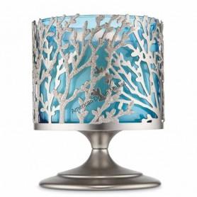 Piedestal BBW silver coral