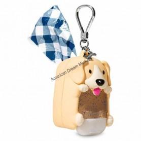Support pour gel labrador