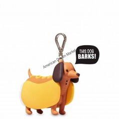 Support pour gel barking hot dog