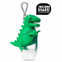 Support pour gel roaring dinosaur