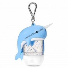 Support pour gel narwhal