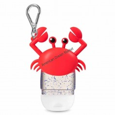 Support pour gel crab