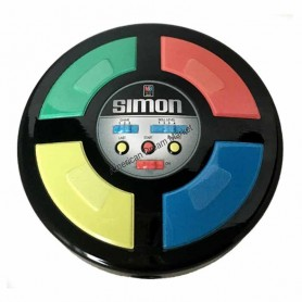 Simon candy