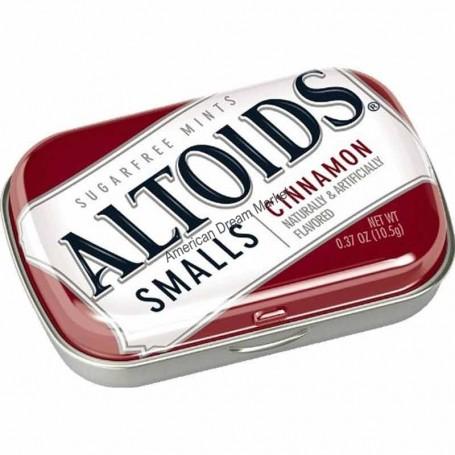 Altoids smalls cinnamon