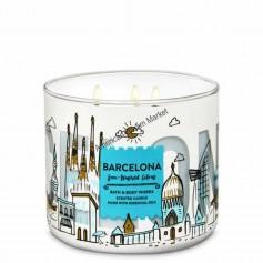 BBW bougie barcelona