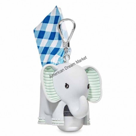 Support pour gel emerson the elephant