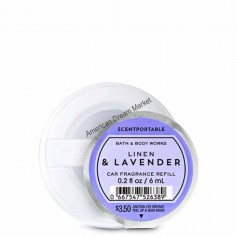 Scentportable recharge linen and lavender
