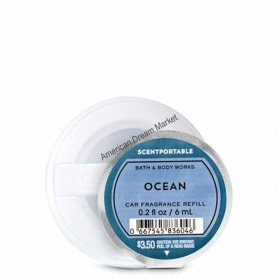 Scentportable recharge ocean