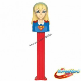 Pez supergirl