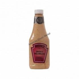 Heinz smokey beconnaise 880g