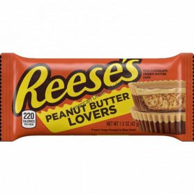 Reese's peanut butter lovers cup