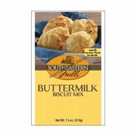 Southeastern mills buttermilk biscuit mix