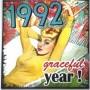 Magnet vintage 1992