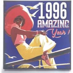 Magnet vintage 1996
