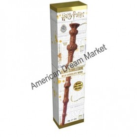Harry Potter baguette chocolat albus dumbledore