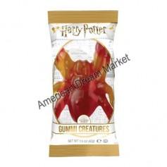 Harry Potter gummi creatures