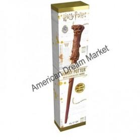 Harry Potter baguette chocolat harry potter