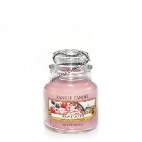 Petite jarre summer scoop