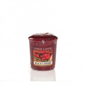 Votive black cherry