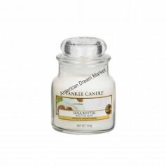 Petite jarre shea butter