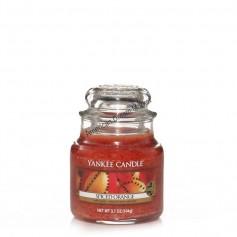 Petite jarre spiced orange