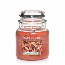 Moyenne jarre cinnamon stick