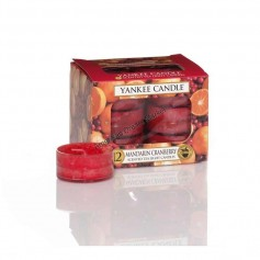 Lumignons mandarin cranberry