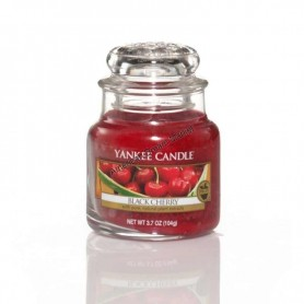 Petite jarre black cherry