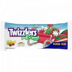 Twizzlers pull'n'peel christmas