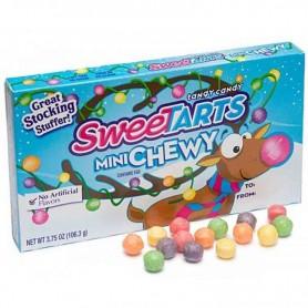 Sweetarts mini chewy christmas