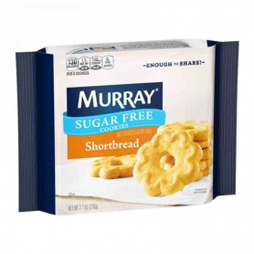 Murray sugar free cookie shortbread