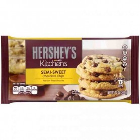 Hershey's semi sweet chocolate chips