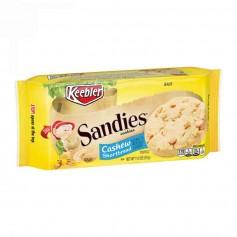Keebler sandies cashew shortbread