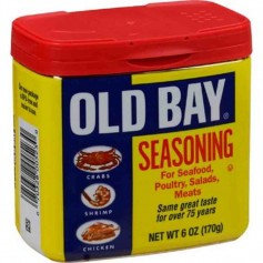 Old bay seasonning