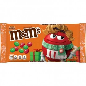 m&m's Peanut butter holiday - 283.5 Gr