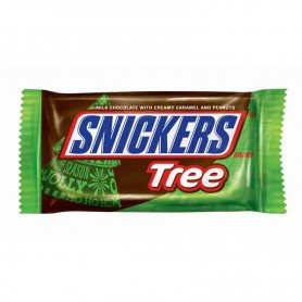 Snickers tree