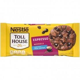 Nestle toll house espresso morsels