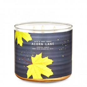 BBW bougie acorn lane