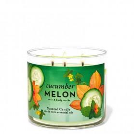 BBW bougie cucumber melon