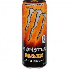 Monster maxx eclipse