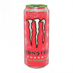 Monster zero ultra watermelon
