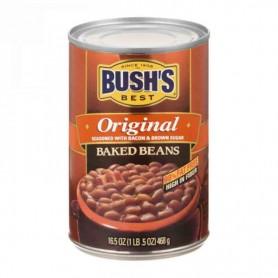 Bush's baked beans original 468G
