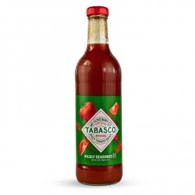 Tabasco spicy tomato drink extra spicy