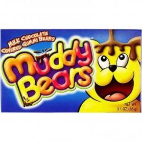 Muddy bears boite theatre