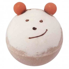 Boule de bain i want to be your teddy bear