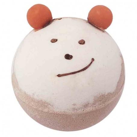 Boule de bain i want to be your teddy bear