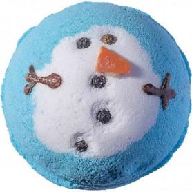 Boule de bain frosty