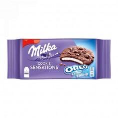Milka cookie sensations oreo creme